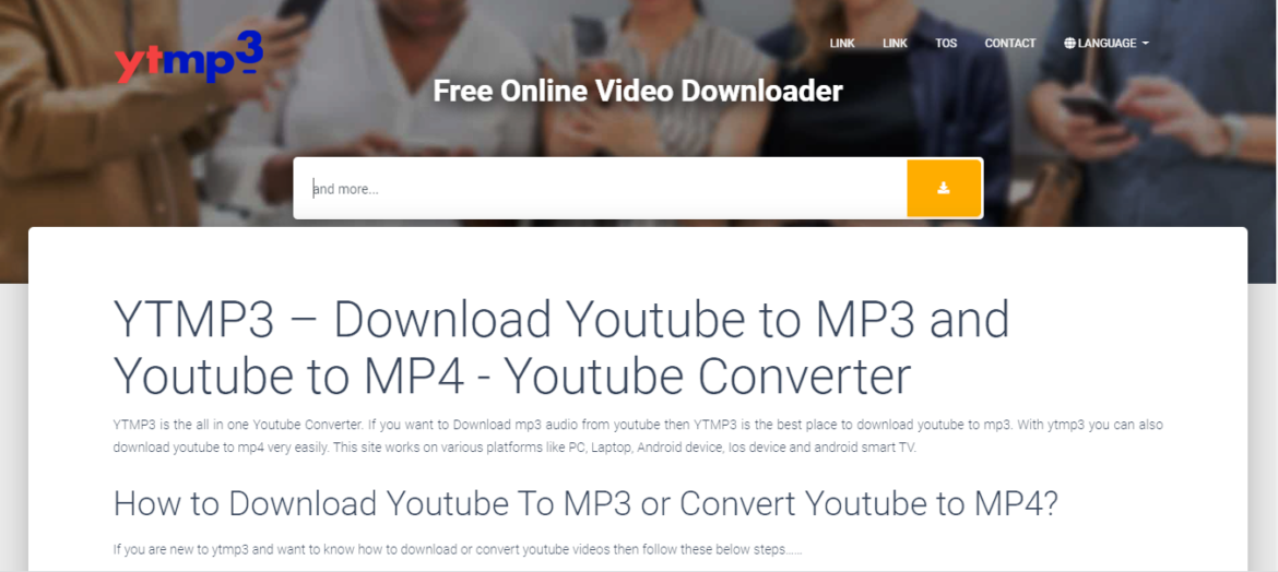 Best 5 Top YouTube to mp4 Converter